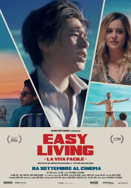 Easy Living – La vita facile