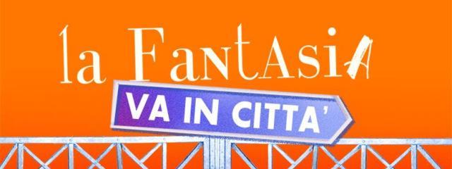 Urbano e Fantastico: il Respiro del Pubblico, La Fantasia va in Città