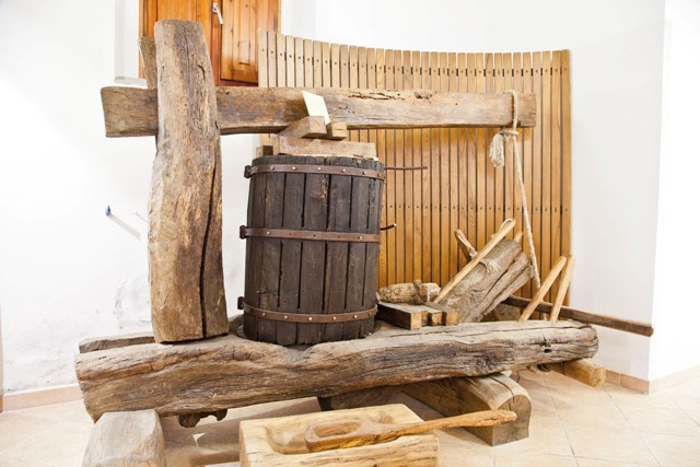 Riapre dopo sette anni il Museo della Vite e del Vino di Montenero d'Orcia