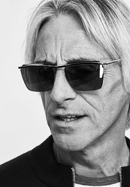 Paul Weller in concerto al Tuscany Hall