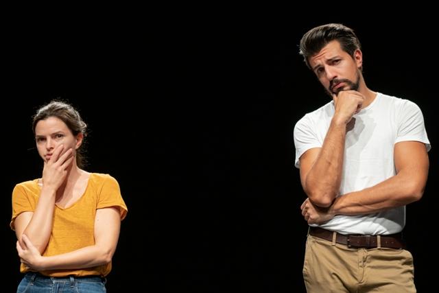 Tutta la Vita con la compagnia Amor Vacui in prima assoluta al Teatro Magnolfi