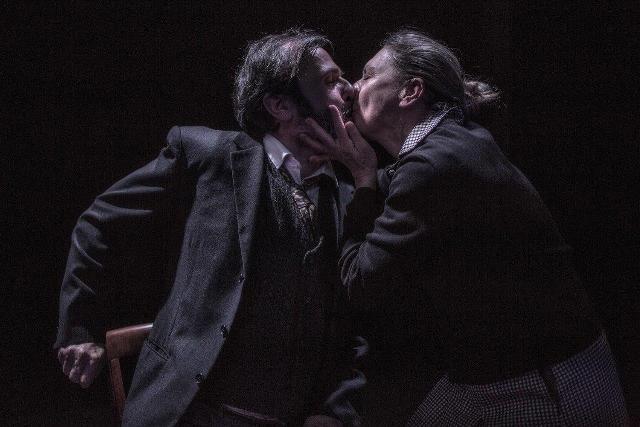Il Problema al Nuovo Teatro delle Commedie