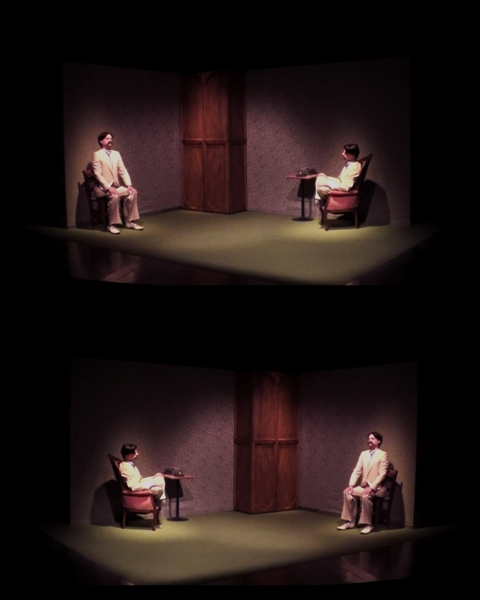 La Trappola in anteprima nazionale al Minimal Teatro