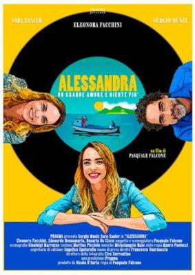 Alessandra – Un grande amore e niente più