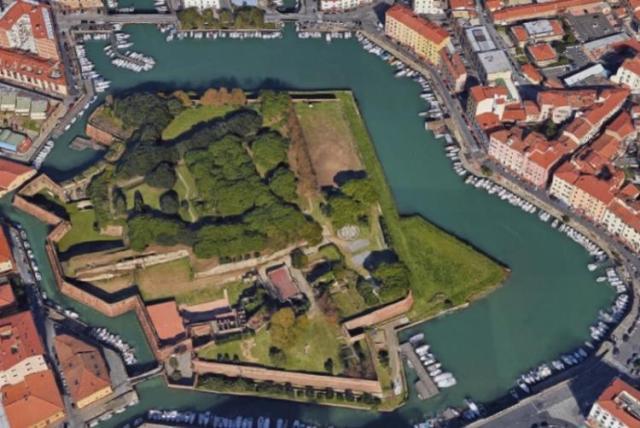 Le Giornate FAI d'Autunno Visite guidate nei sotterranei della Fortezza Nuova e a Palazzo Comunale