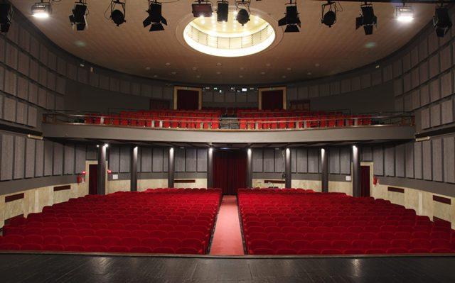 Stagione teatrale 2020/2021 prima parte al Teatro Puccini, ritornerà anche per Grandi e Puccini