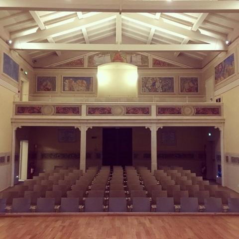 Stagione teatrale al Teatro di Via Verdi di Vicopisano
