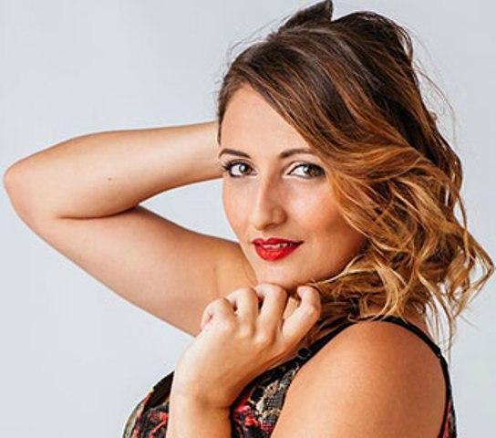 7Voci: Daniela Cappiello soprano sul canale YouTube del Teatro Goldoni
