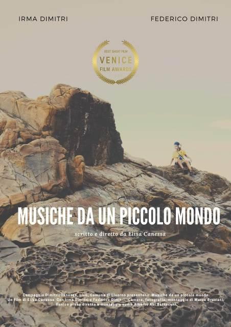 Musiche da un piccolo mondo ha vinto il primo premio al Venice Short Film Award, potete vederlo online