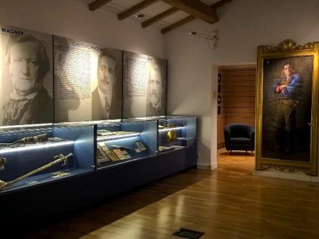 Il Museo Amedeo Bassi di Montespertoli aderisce all'iniziativa virtuale Piccoli Musei Narranti