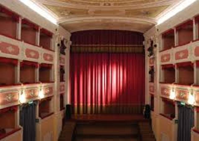 Il Teatro Verdi si prepara per una nuova stagione teatrale Tornano Il Baule dei sogni e Stasera pago io!