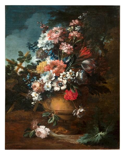 A Palazzo Pretorio si è conclusa la Mostra Dopo Caravaggio. Prosegue online Fiori dipinti nel Seicento Napoletano sul sito del museo