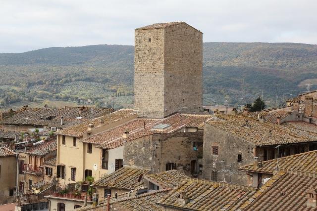 I Beni del Fai riaprono: tornerà visibile Torre e Casa Campatelli a San Gimignano