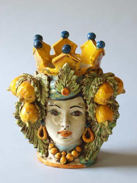 Artigianato e Palazzo presenta Grand Tour, un viaggio emozionante alla scoperta della ceramica classica