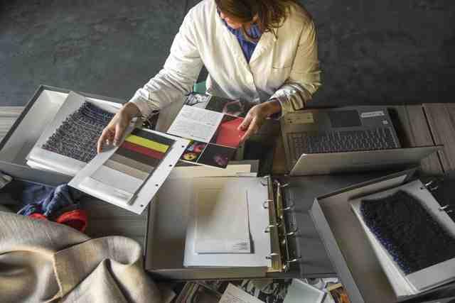 Il Museo del Tessuto crea un archivio dedicato all'innovazione del settore tessile e inaugura una nuova sezione espositiva
