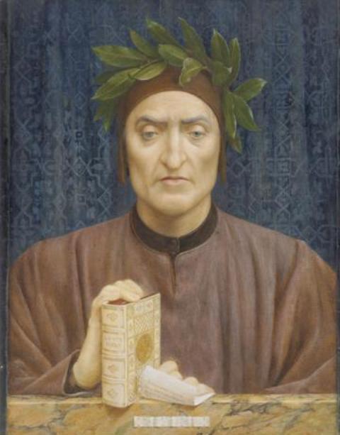 Un Viaggio lungo Trecento capolavori per raccontare Dante Alighieri. Forlì e gli Uffizi insieme per la maximostra del Settecentenario