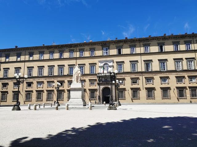 Lucca partecipa alle iniziative nazionali del Bicentenario Napoleonico