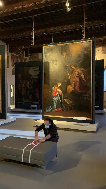 Riaprono i Musei di Pratomusei