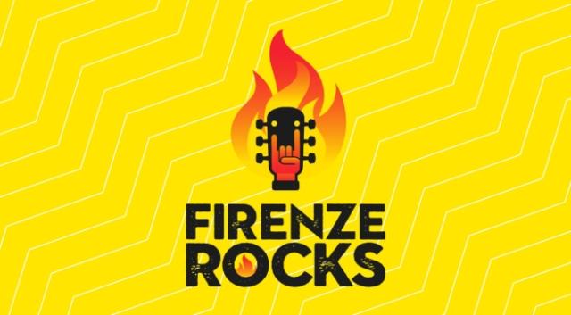 L'edizione 2021 di Firenze Rocks è riprogrammata dal 16 al 19 giugno del 2022 al Visarno Arena, con i Green Day