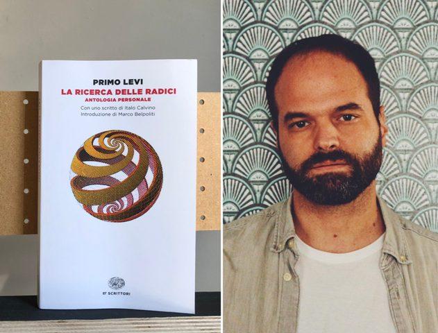 Quattro incontri gratuiti online dedicati a La ricerca delle radici di Primo Levi moderati dallo scrittore Fabio Deotto