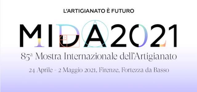 La 85^ edizione della Mostra Internazionale dell'Artigianato di Firenze sbarca on line