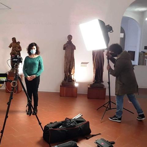 La Maremma e i suoi musei si raccontano in video