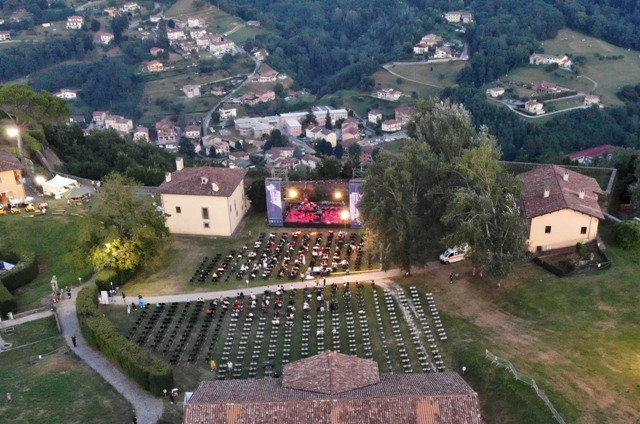 Mont'Alfonso sotto le stelle 2021. Musica, teatro, incontri a Castelnuovo di Garfagnana e San Romano in Garfagnana
