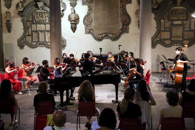 Mercoledì musicali dell'organo e dintorni, il festival fiorentino al via nel segno di Mozart