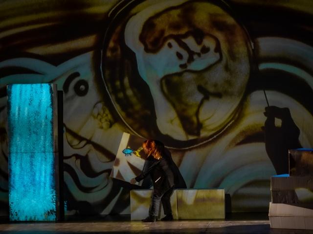 Renzo Boldrini e Vania Pucci protagonisti a Leggenda, spettacoli in streaming per i più piccoli