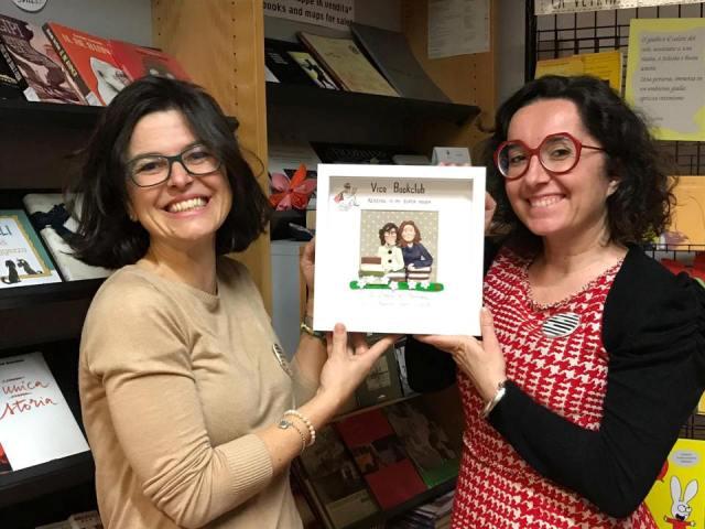 Un anno di servizio civile regionale nella Biblioteca Peppino Impastato di Vicopisano