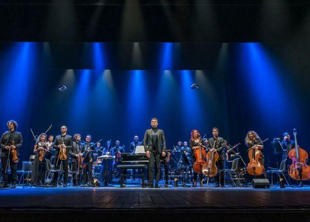 Legend Tribute To Morricone al Teatro Romano di Fiesole