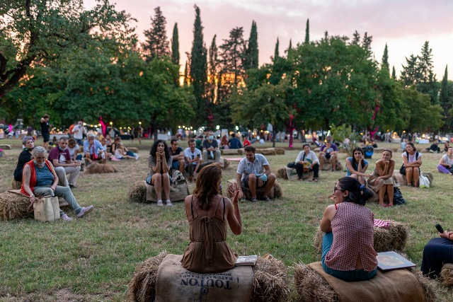 Florence Folks Festival raddoppia fra Firenze e Scandicci