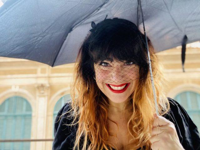 Lara Gallo con Donna apre VinciAmo d'estate