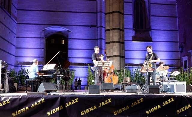 Il cartellone completo dei concerti che affiancheranno la 51^ edizione dei Seminari Internazionali Estivi del Siena Jazz