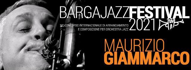 BargaJazz Festival 2021 parte da Capannori