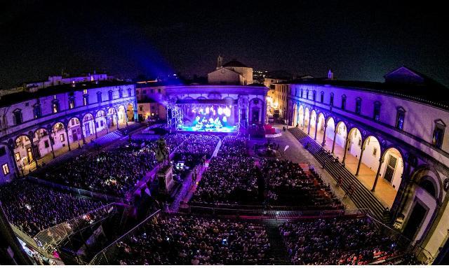 Musart Festival 2021 tra gli ospiti: Roberto Bolle, Edoardo Bennato,Fiorella Mannoia, Niccolò Fabi, Vinicio Capossela