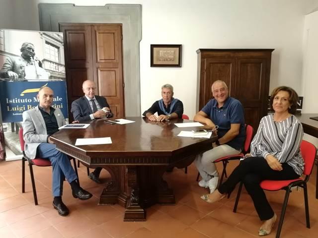 Open Gold e Festival Boccherini un settembre ricco di musica con l'Istituto superiore di studi musicali Lucchese