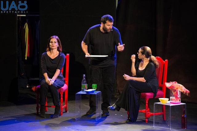 Torna in scena il Teatro Lumiére con la commedia Coppie felicemente infelici