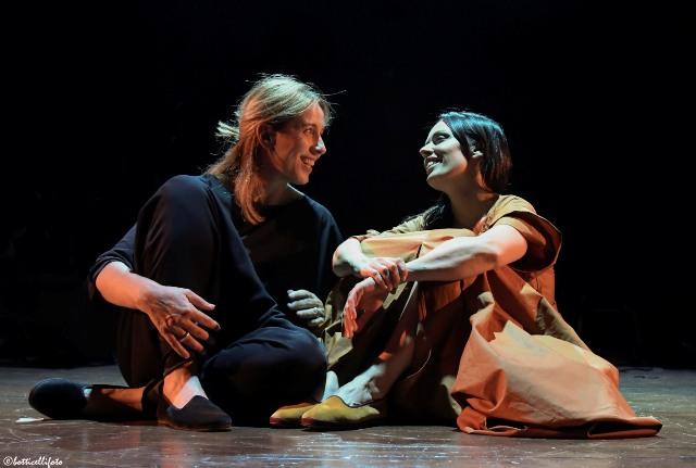 Donne Guerriere con Ginevra di Marco e Gaia Nanni al Teatro delle Arti